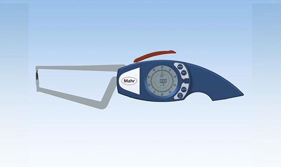 Kumpas kollu, kanal ölçme ekipmanları
