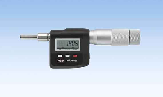 Mikrometre Kafaları