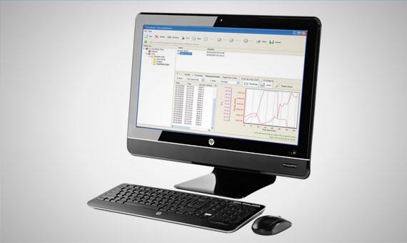 ElcoMaster® Yazılımı