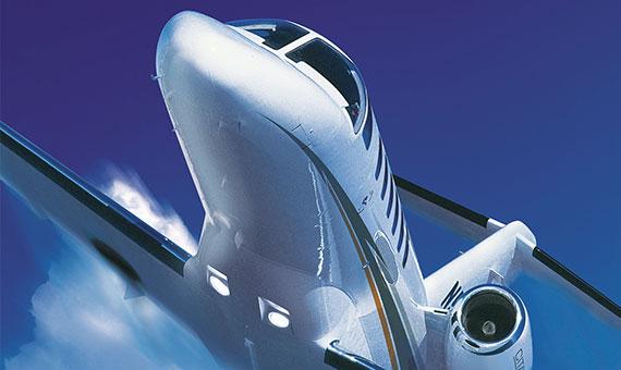 Havacılık Test Çözümleri