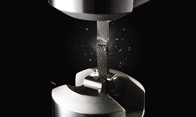 Malzeme Test Makineleri
