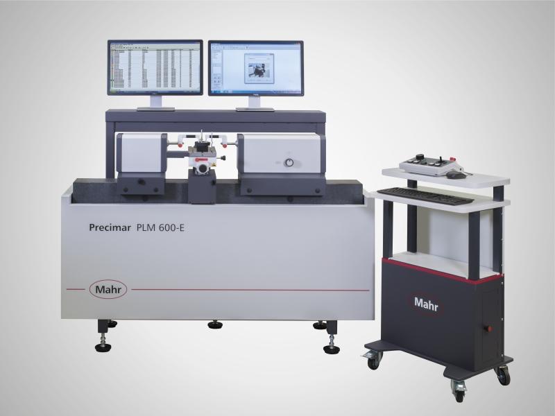 Precimar PLM 600-E